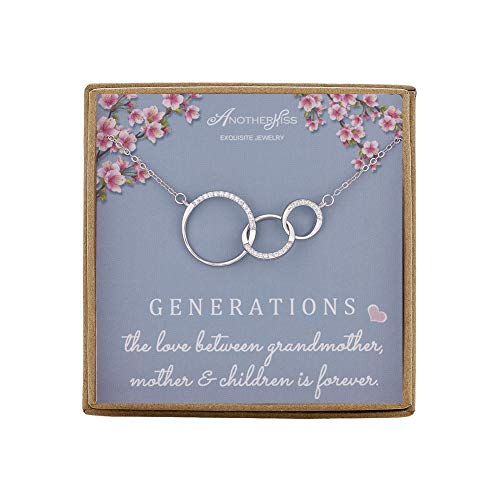 Generations Necklace...