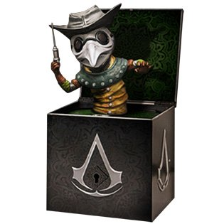 assassins-creed-brotherhood-doctor-jack-in-the-box