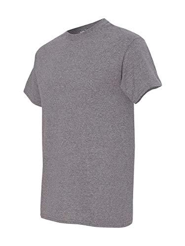 Gildan DryBlend 50/50 T-Shirt_Graphite ()
