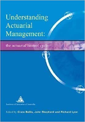 ae7d8c3af495 UNDERSTANDING ACTUARIAL MANAGEMENT  THE ACTUARIAL CONTROL CYCLE ...