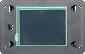 Jung knx - Pantalla tactil knx con conexión ip