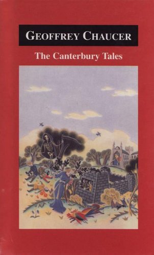 The Canterbury Tales (Enriched Classics (Pb))