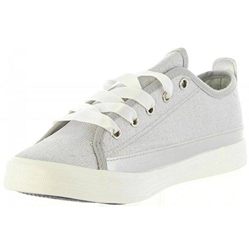 Sportif Pour 61134 R1 Femme Jeans 300 Plata Lois 7wUq11