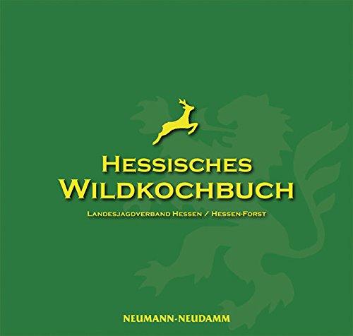 Hessisches Wildkochbuch