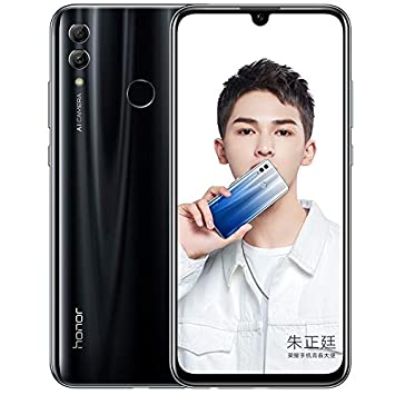 Alexander Dual AI Back Cameras, Fingerprint Identification, 6.21 inch EMUI 9.0 (Android 9.0