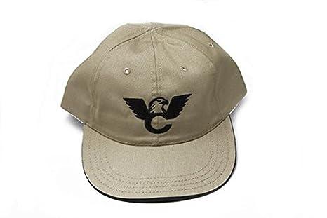 Wilson Combat Deluxe - Gorra con Logotipo, Bronceado, 661: Amazon ...