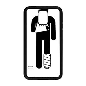 Unique stunts Cell Phone Case for Samsung Galaxy S5