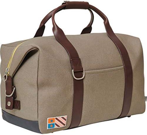 Nation of NMDS Weekender Duffel Bag