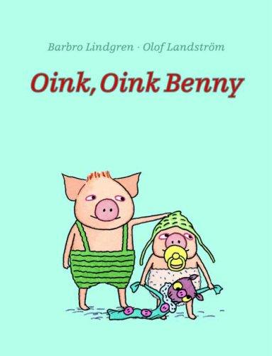 Download Oink, Oink Benny pdf epub