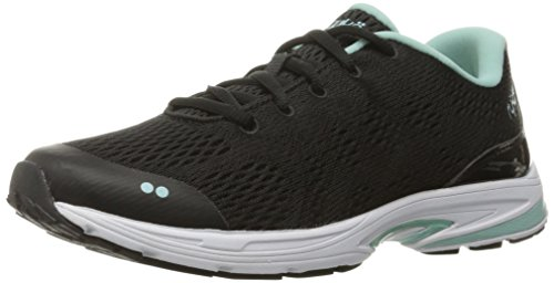Women's Shoe Walking Mint Revere RYKA Black fdq0f