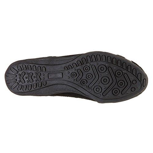 Solesister Ashley Femme Chaussures Noir