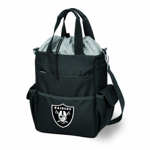 Picnic Time Activo Tote - NFL Oakland Raiders Activo Tote