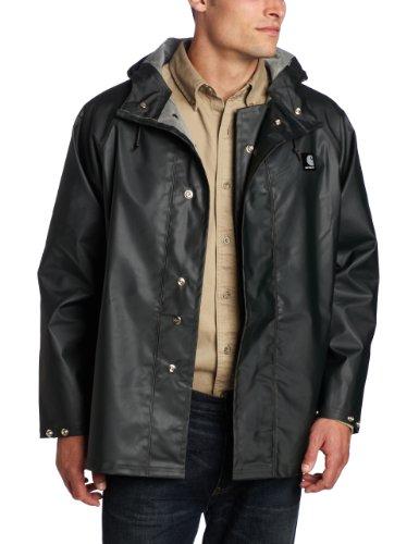 Carhartt Men's Lightweight PVC Rain Coat