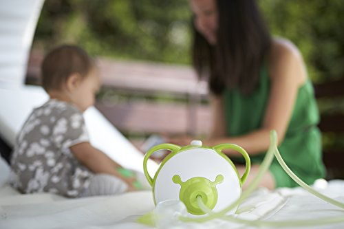 Nosiboo Pro Nasal Aspirator (110 V) - A Baby Snot Sucker with Adjustable Suction Power by nosiboo (Image #5)