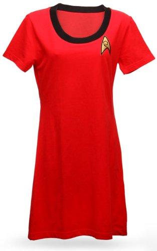 Star Trek Original Series T-shirt Dress