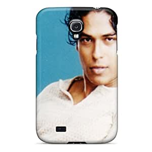 Tpu Case For Galaxy S4 With PGgcctZ2909WxrfT Mwaerke Design