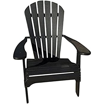 Beau Phat Tommy Recycled Poly Resin Folding Adirondack Chair U2013 Durable And  Eco Friendly Armchair.