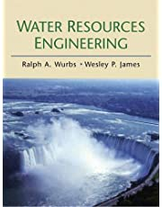 Water Resources Engineering: WATER RES ENGG _c