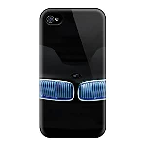 New Fashion Premium Tpu Case Cover For Iphone 5C- Mission Impossible Ghost Protocol Bmw