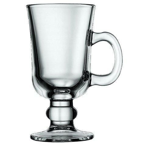 Irish Coffee Glasses, 225ml Set of 6.