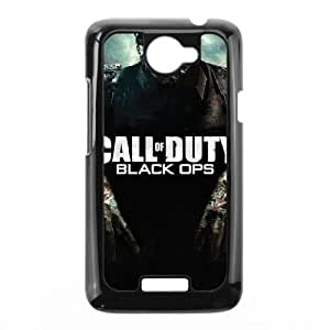HTC One X Phone Case Black Call of Duty Black Ops VMN8126866