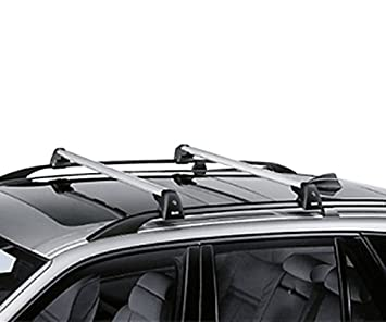 High Quality BMW X5 E70 Genuine Factory OEM 82710404320 Profile Roof Rack Cross Bars  2007   2012 Sc 1 St Amazon.com