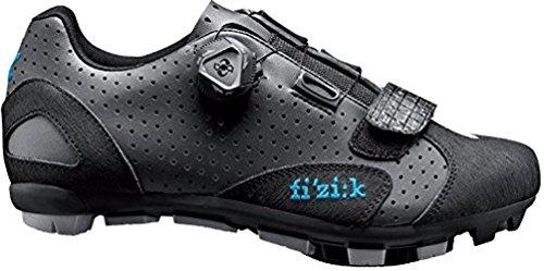 Fizik M5B Donna BOA Shoe, Anthracite/White, Size 39