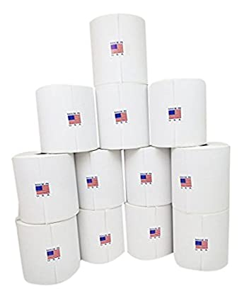 36 Rolls Preferred Postage Supplies 745-0 Compatible Shipping Labels for Pitney Bowes J644 and J645 Printers