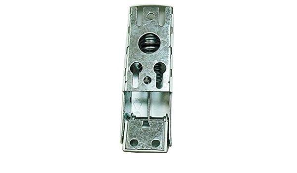 Bisagra muelle medio arcon congelador Electrolux CF100 2912884372 ...