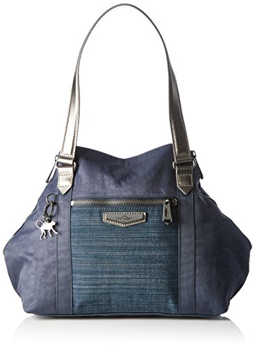 Handbag Eclipse Blue Kipling Art Bl S Women's Blue CAaxPtqx