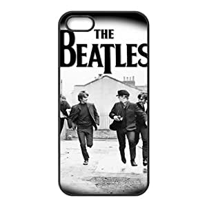 Happy The Beatles Phone Case for Iphone 5s