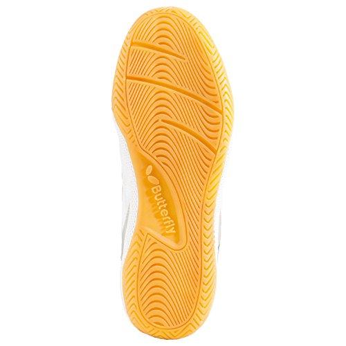 Butterfly Table Tennis Lezoline Zero Shoes Sizes 5 10 5