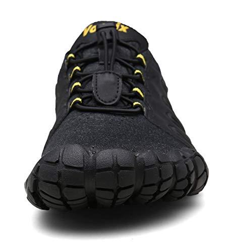 Voovix Chaussures Minimalistes de Fitness Homme Femme 3