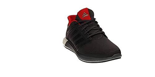 78395b9209f3c Image Unavailable. Image not available for. Colour  Adidas Men s Solar  Boost M Dark Grey ...