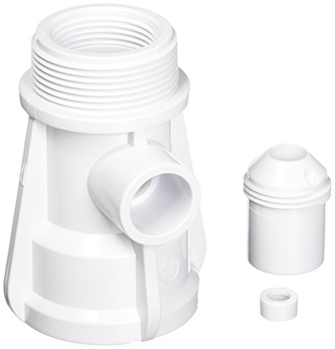 Hayward SP1430 1-1/2-Inch FIP by 1-1/2-Inch MIP Jet-Air Hydrotherapy Fitting Hayward Jet Air