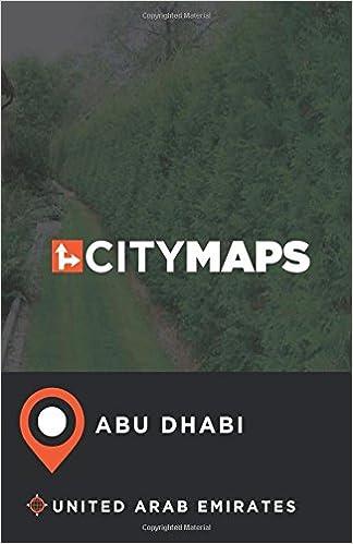 City Maps Abu Dhabi United Arab Emirates: James McFee: 9781974649495 Abu Dhabi City Map Of Attractions on abu dhabi and dubai on world map, abu dhabi on map with it, abu dhabi middle east map, abu dhabi road map, abu dhabi uae dubai map,