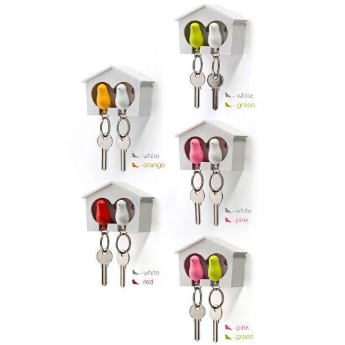 Whistle Key Holder - 4