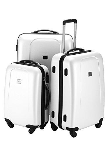 41bFpeB5ocL - Hauptstadtkoffer Juego de maletas
