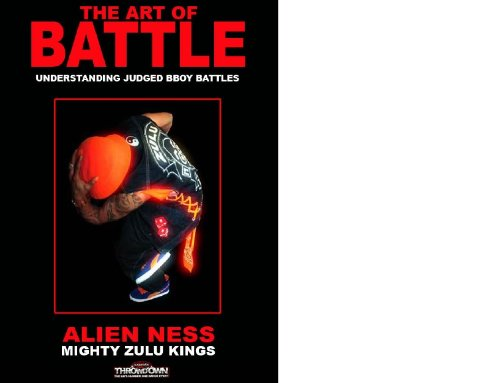 alien ness the art of battle book