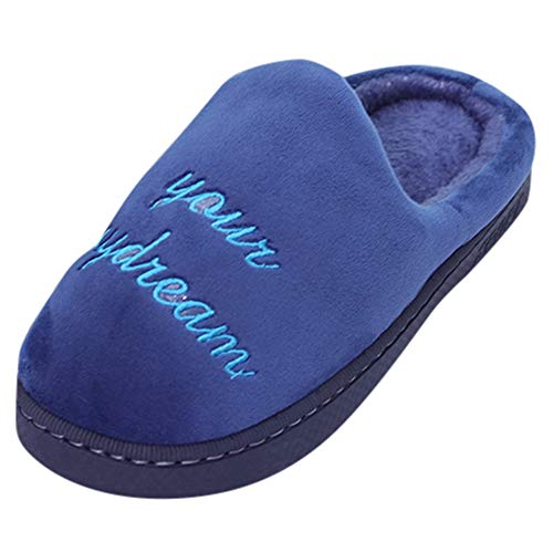 Zariavo Slipper Donna Pantofole Slipper Zariavo Blue rxIRrqEw