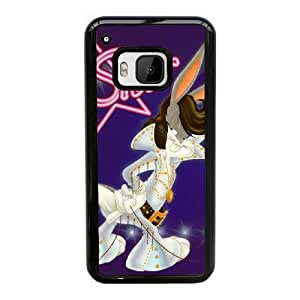 HTC One M9 Cases Cell Phone Case Cover Bugs Bunny 6R55R518755