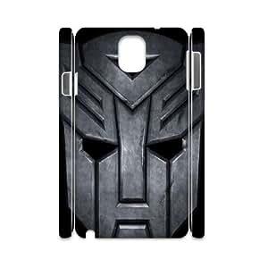 I-Cu-Le Diy case Transformers customized Hard Plastic case For samsung galaxy note 3 N9000