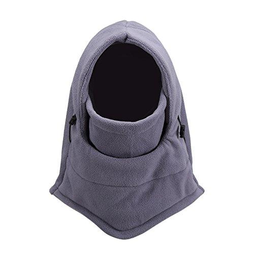 OneTigris Fleece Balaclava Cover Warmers