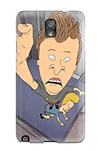 Sarah deas's Shop Premium Beavis And Butthead Heavy-duty Protection Case For Galaxy Note 3