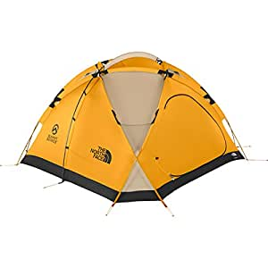The North Face Summit Series Bastion 4 -4Person Tent - Summit Gold