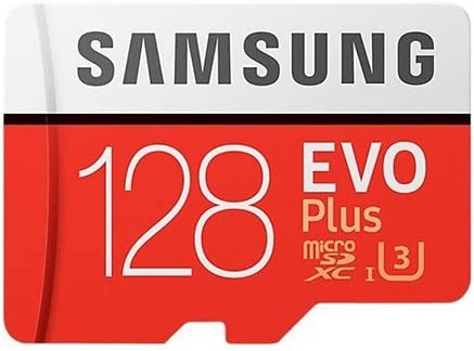 Samsung 128GB MicroSD XC Class 10 UHS-3 Mobile Memory Card for Motorola Moto M G4 G5 G5S Plus Z2 Z Force Play with USB 3.0 MemoryMarket Dual Slot MicroSD /& SD Memory Card Reader