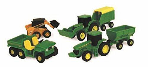Buy small tractors