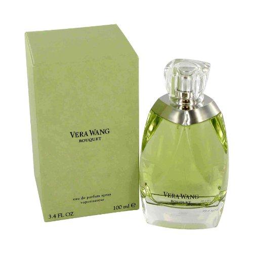 Bouquet Eau De Parfum (Vera Wang Bouquet by Vera Wang For Women. Eau De Parfum Spray 3.4-Ounces)