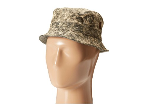 Kangol Female, Male Weathered Canvas Bucket Major M