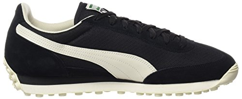 Negro Unisex Adulto gold Rider Black Easy Puma Puma whisper Classic Zapatillas White xXwqYaIg